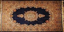 Hand Made Persian Rug - Wool 10' x 7'