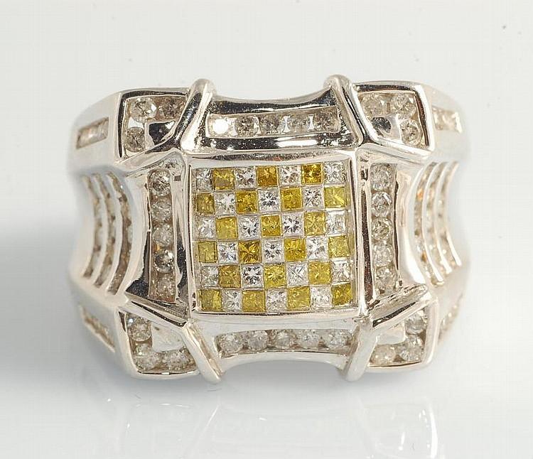 1.77ct Diamond Ring