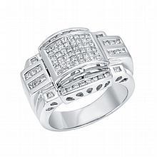 1.76 ct Diamond Ring