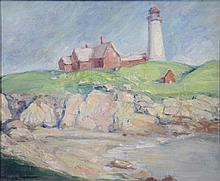Walter Farndon (1876 - 1964)