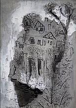 Tibor Gergely (1900 - 1967)