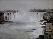 Frederick Judd Waugh, N.A, (1861 - 1940)