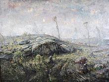 Henry Ward Ranger (1858 - 1916)