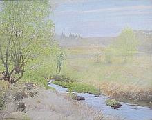Frank Vincent DuMond (1865-1951)