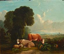 Eugene Verboeckhoven (1798/99 - 1881)