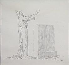 Everett Shinn (1876 - 1953)