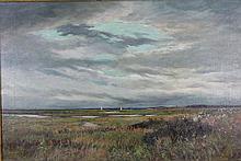 Arthur Hoeber (1854 - 1951)