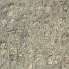Christian BARBANÇON (1940-1993)  Sans titre, circa 1970   Huile sur toile, signée en bas à droite  Contresignée au dos  100 x 100 cm, Christian Barbancon, Click for value