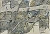 Christian BARBANÇON (1940-1993)  Composition  Huile sur toile, signée en bas à droite et contresignée au dos  22,5 x 33,5 cm, Christian Barbancon, Click for value