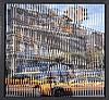 Fred BENOIT (XX-XXIème siècle)  Street of NY  Tirage original sur papier photo fuji.  Signé. Editée  à 10 exemplaires. Le présent exemplaire numéro 2/10.   77 x 83 cm, Fred Benoit, €1,600