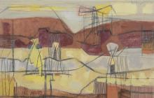 Sigismond KOLOS-VARY (1899-1983) Sans titre