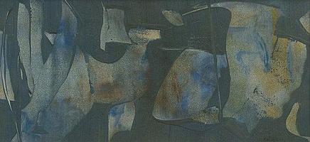 Sigismond KOLOS-VARY (1899-1983) Composition