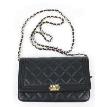 Chanel Le Boy Handbag
