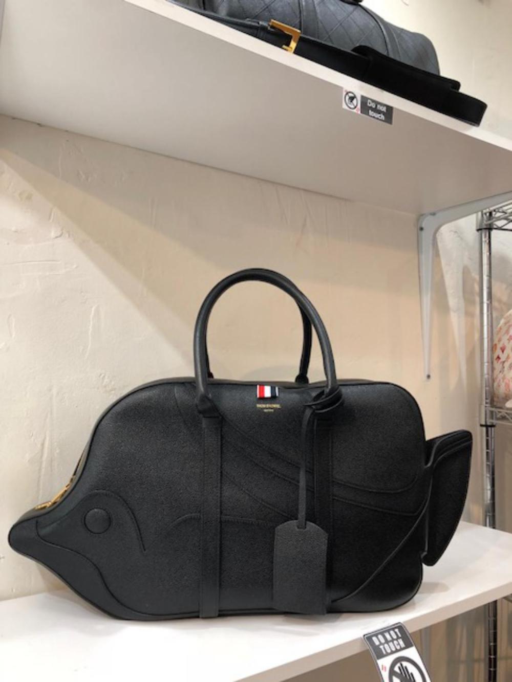 1c983c210 Fish Bag Thom Browne Handbag