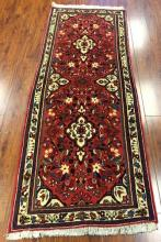 Added to New Auction Antique Persian Hamadan Runner Rug #171