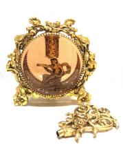Antique French Perfume Ormolu