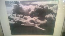 Vintage 3-Airplane in Flight Photographs 26