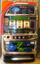 Slot Machine,Club Rodeo with Super Rave Slot Machine D.J Team Mix Club Rodeo  Club Rodeo