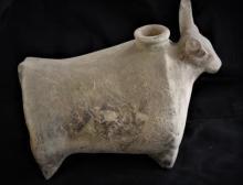 Ancient Indus Valley Ceramic