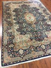 Fine Chimo Rug with Persian Design #569