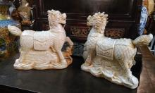 Fine Chinese Ceramic Kirlins Vintage