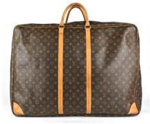 Louis Vuitton Luggage Sirius 70 Monogram