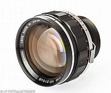 Canon TV Lens 0.95/50mm No.21048