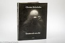 Christer Strömholm Konsten att vara där