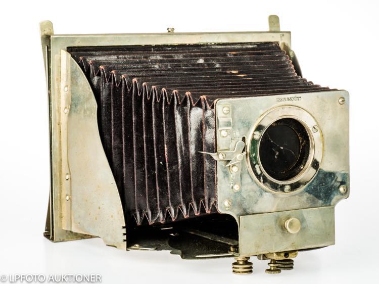 H Mader's Invincibel Model 1893 No.567