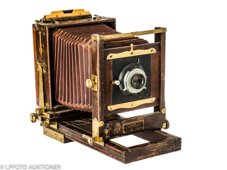 Eastman View Camera No.2-D
