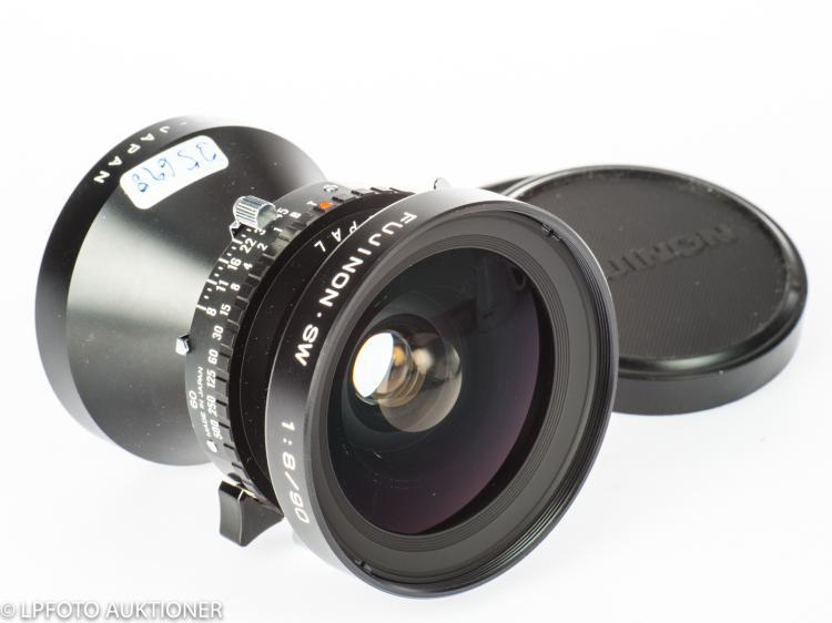 Fujinon SW 8/90mm No.606412