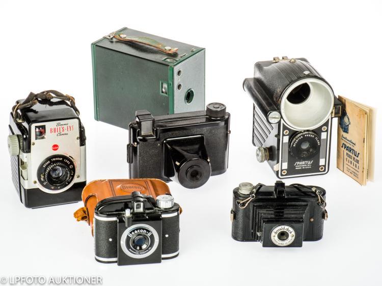 6 cameras