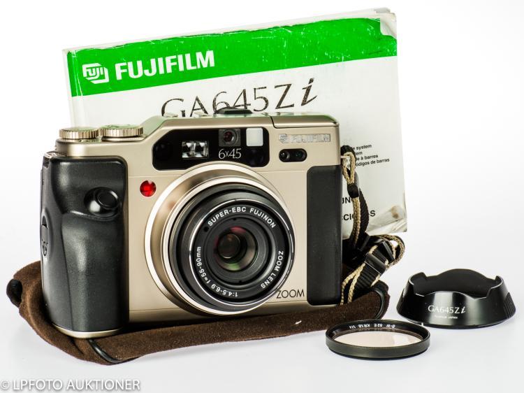 Fujifilm GA645Zi Professional No.5040141