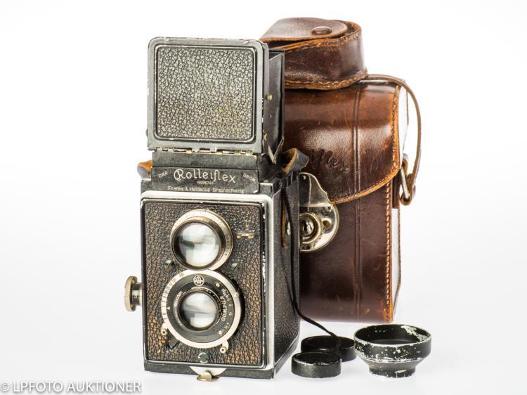 Rolleiflex Original No.96748