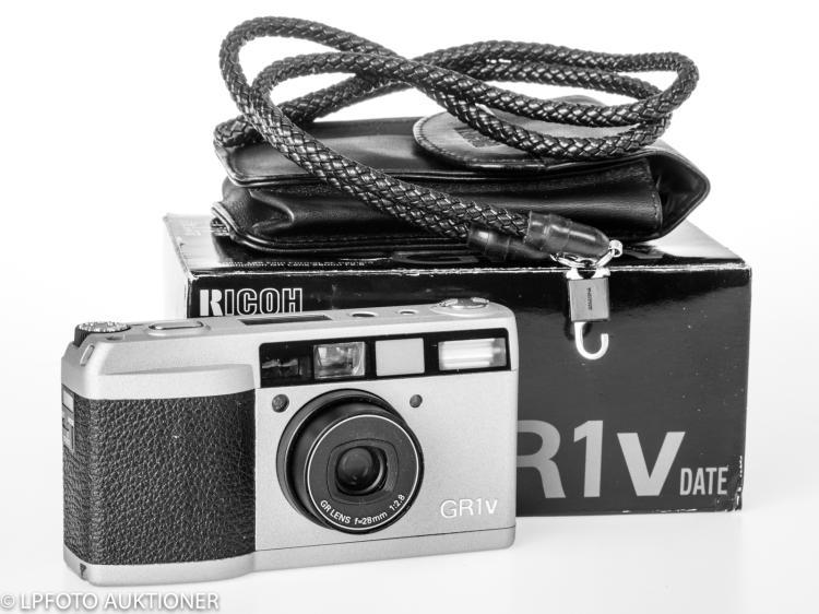 Ricoh GR1V No.52102829