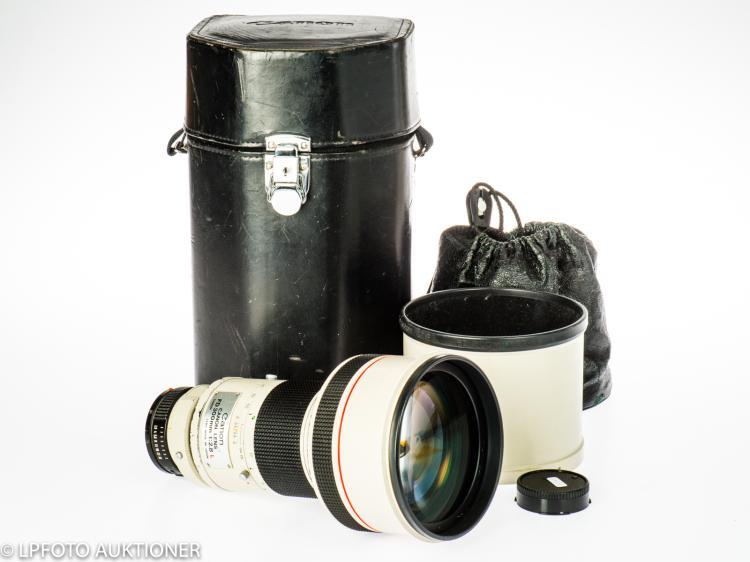 Canon FDn 2.8/300mm L No.10665