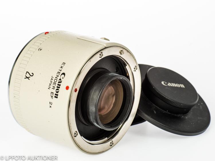 Canon Extender EF 2x No.43959