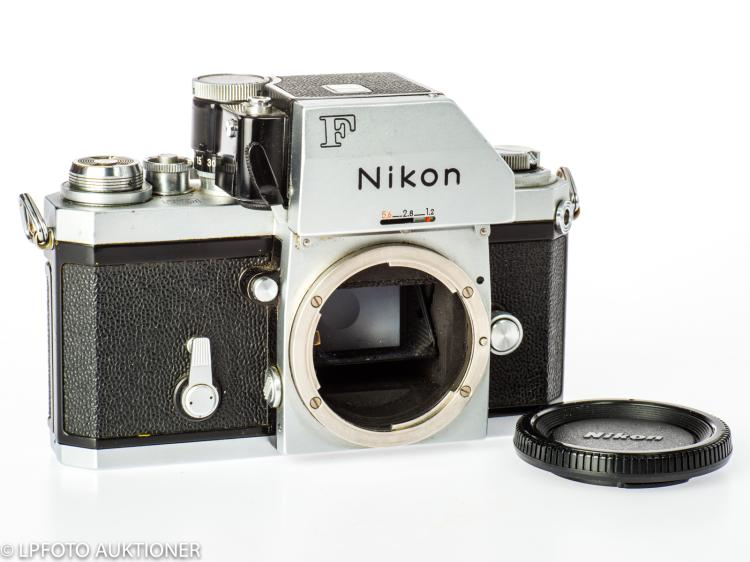 Nikon F Photomic FTN No.6559733