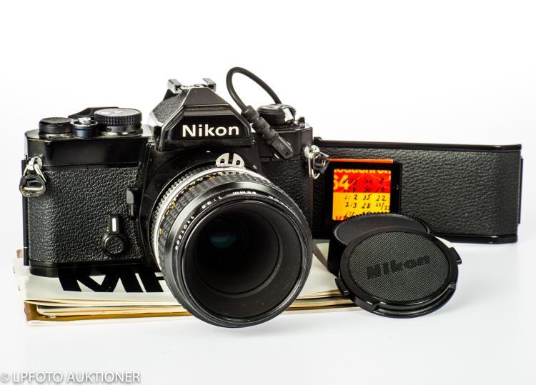 Nikon FM No.3123901