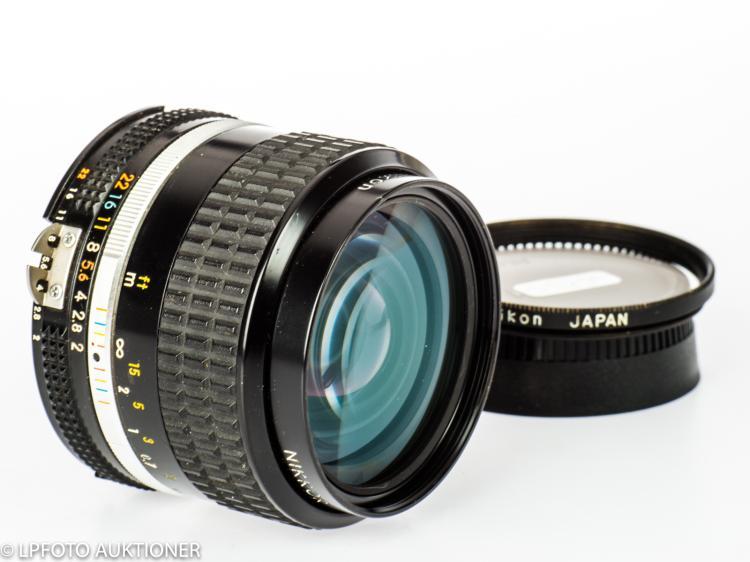 Nikkor 2/35mm No.287924