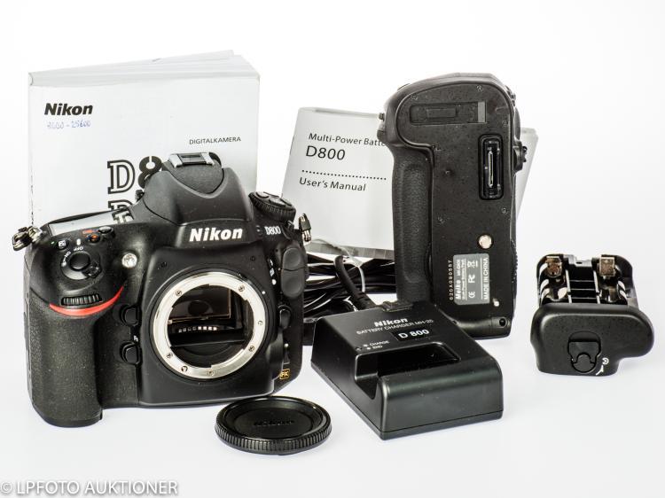 Nikon D800 No.6046729