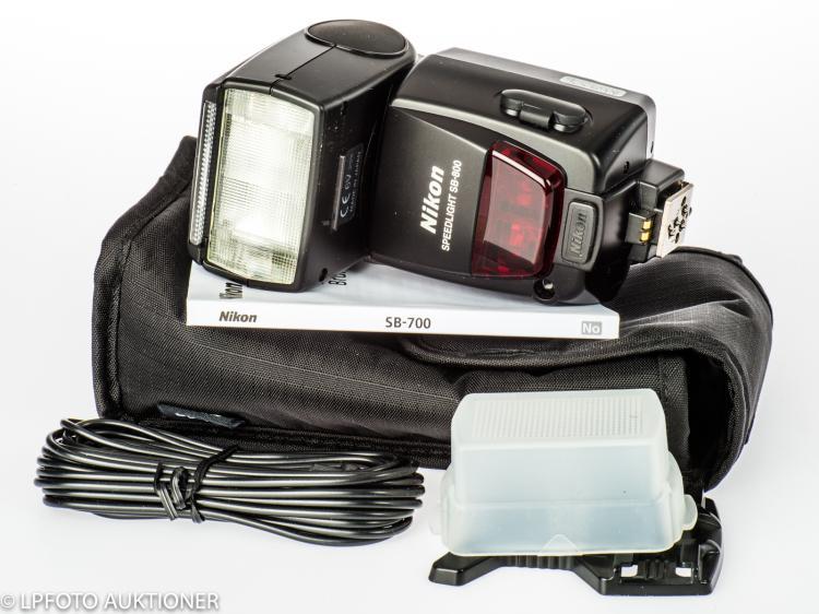 Nikon Speedlight SB-800 No.2270297