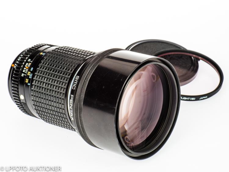 SMC Pentax 2.5/200mm No.5111115