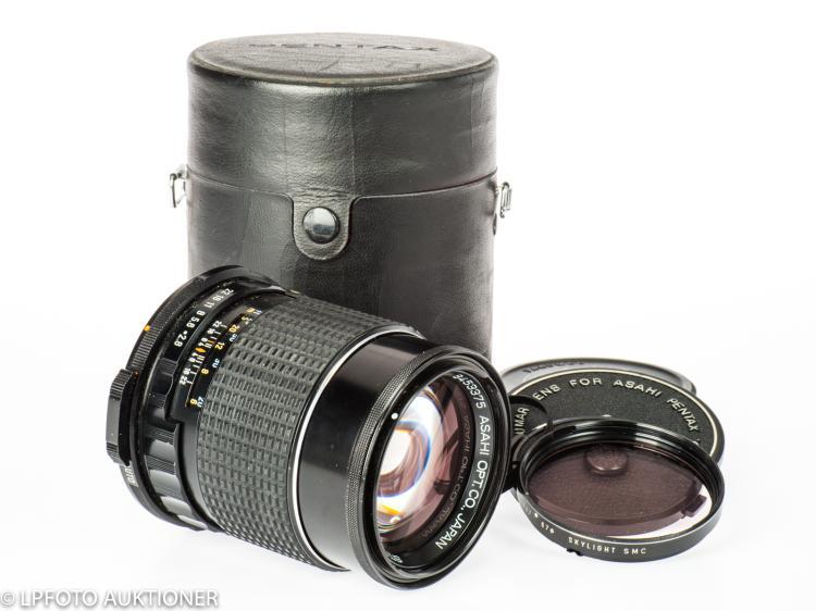 SMC Pentax-6x7 2.8/165mm No.8453375