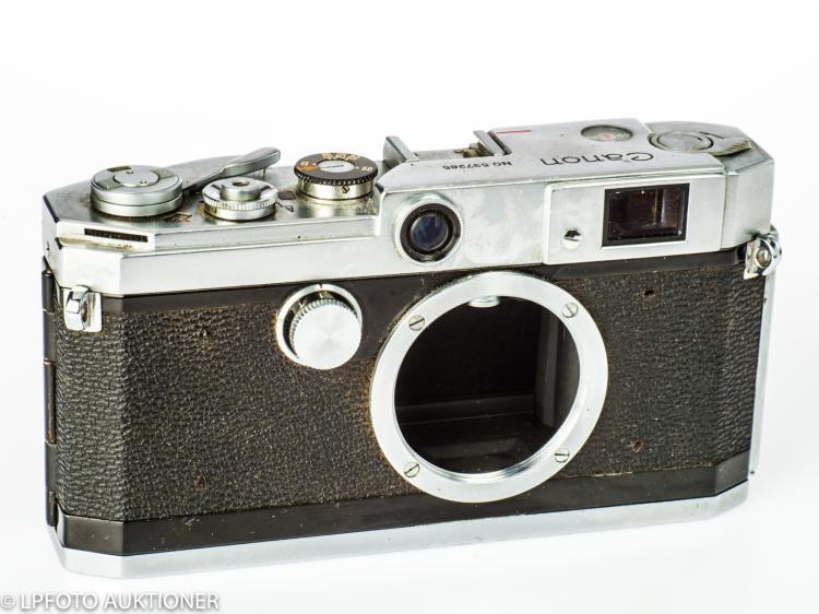 Canon VL2 No.537265