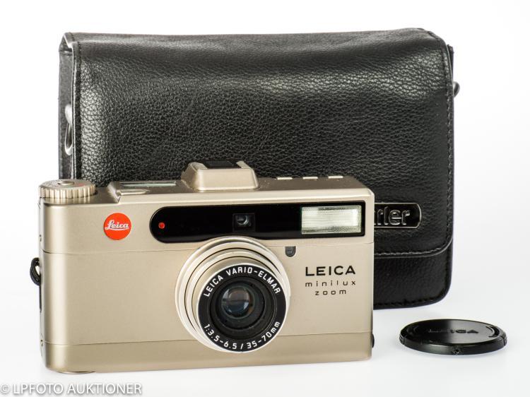 Leica Minilux Zoom No.2478289