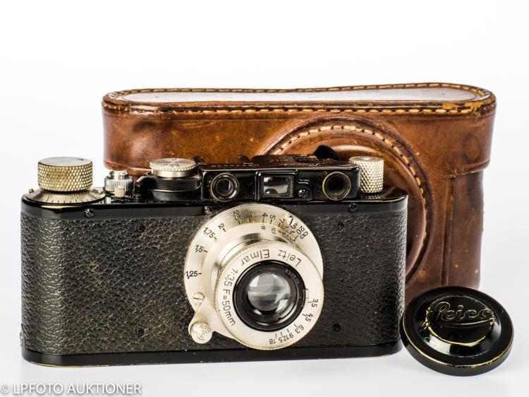 Leica II No.114478