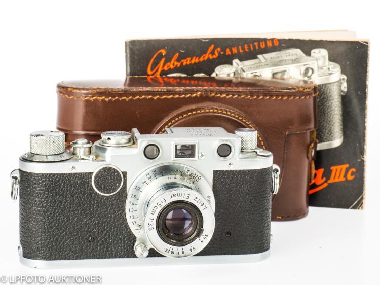 Leica IIf No.570026