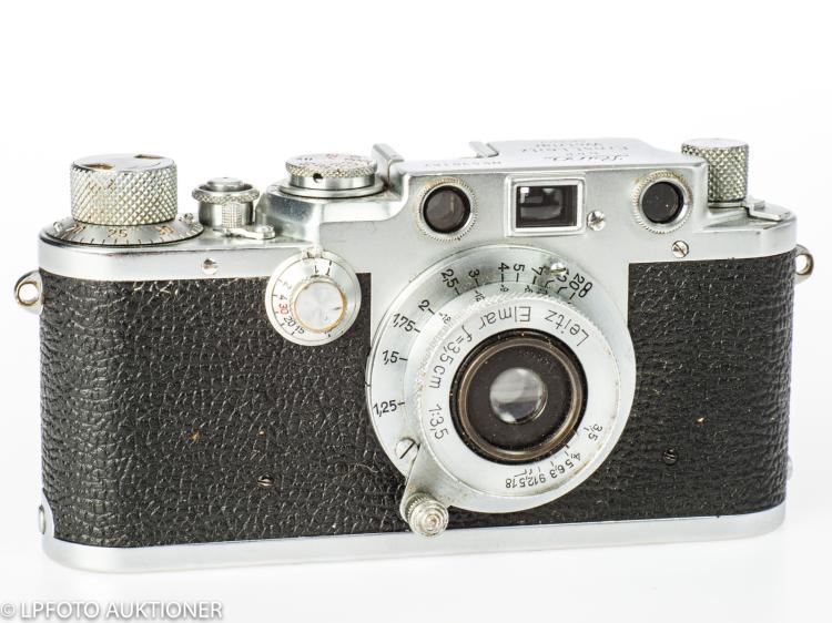 Leica IIIf No.530167