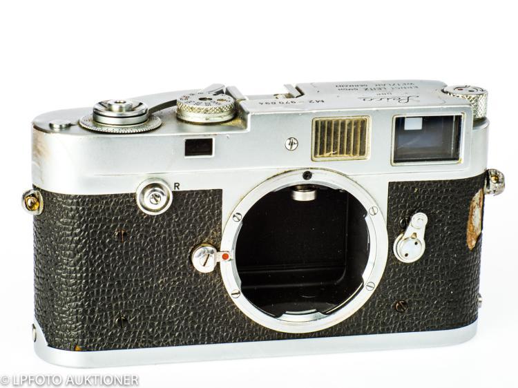 Leica M2 No.970009